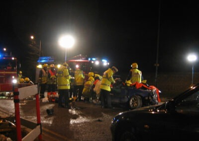 Getting Ahead: Returning Britain to European leadership in road casualty reduction