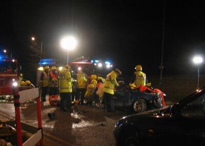 Getting Ahead: Returning Britain to European leadership in road casualty reduction