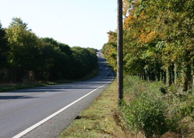 Protect & Survive: Star Rating England's Trunk Road Network For Safety