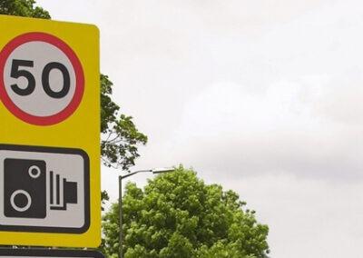 Red-Light Running: Accidents & Surveillance Cameras