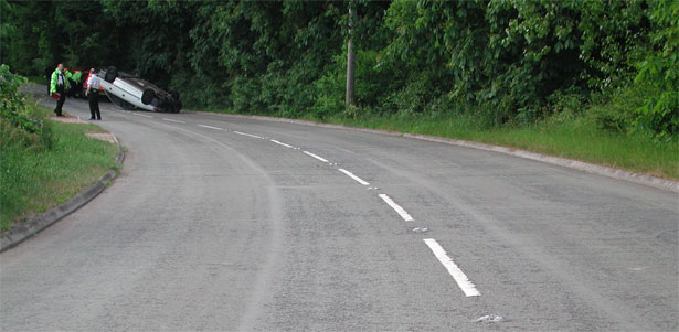 Saving Lives, Saving Money: The Costs & Benefits of Achieving Safe Roads