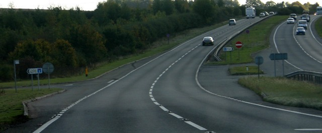 AA IDENTIFIES THE KILLER ROADS – AND THE SAFEST