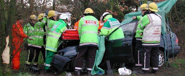 GB EURORAP RESULTS 2008: GETTING AHEAD – RETURNING BRITAIN TO EUROPEAN LEADERSHIP IN CASUALTY REDUCTION