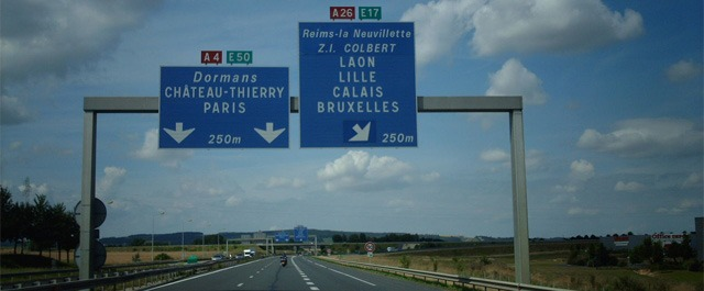 HOW SAFE ARE EUROPEANS ON FRENCH ROADS THIS SUMMER?