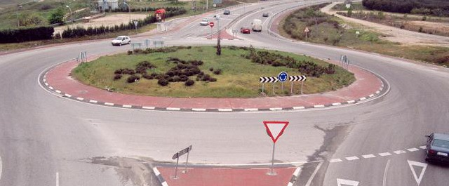 MAKE TRANS-EUROPEAN ROUTES BENCHMARKS FOR ROAD SAFETY