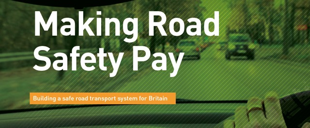 MAKING ROAD SAFETY PAY