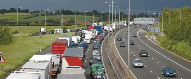 UK LEADING CALL FOR SAFE ROAD DESIGN IN EUROPE