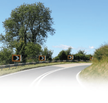 Tackling High Risk Regional Roads – Implementation Guidelines