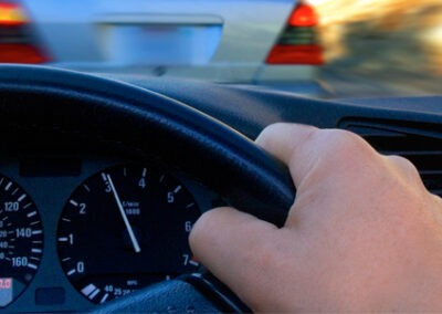 Male and female drivers – how are they different