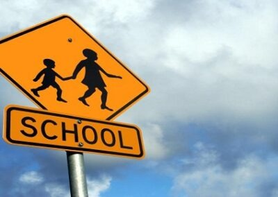 The family and the school run – what would make a real difference